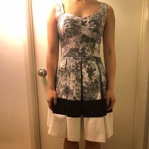 Dress from ABS Allen Schwartz